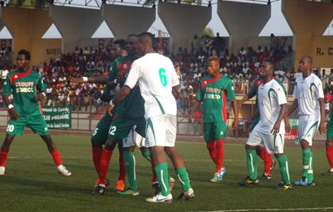 La Ligue 1 ivoirienne reprend ses droits