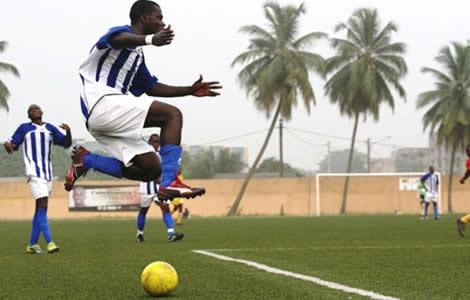 Groupe A : Adzopé FC veut le fauteuil