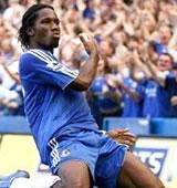 Football/ Transferts Chelsea : Drogba ne partira pas
