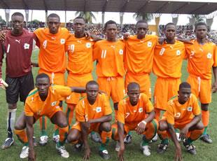 Le Ghana vainqueur, la Côte d'Ivoire en second