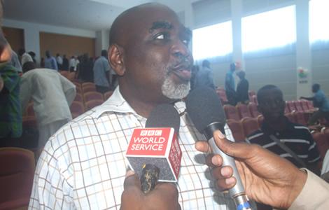 Le Cod'hoc passe le témoin à Touré Boubakari
