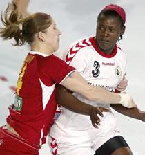Handball/ Mondial Féminin 2007 : L'Angola enflamme le Mondial féminin