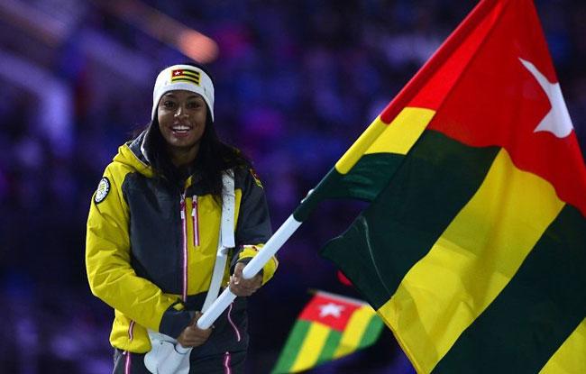 Sochi, les J.O d'hiver et les Africains