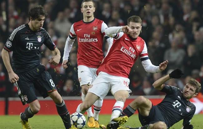 Arsenal peut y croire