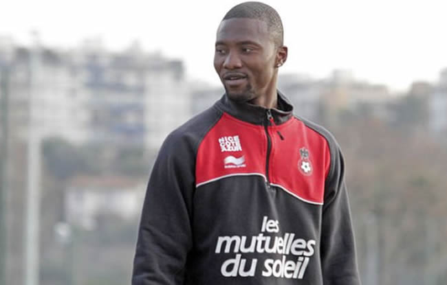 Dja Djédjé retourne à Nice