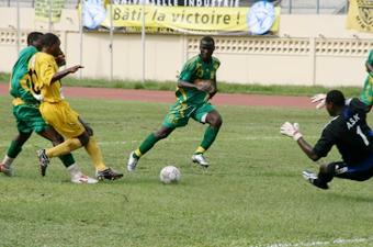 Football/ MTN Ligue 1, 7ème journée, SOA-Asec : Vaincre le signe  indien