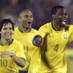 Football/ Copa America: Le Brésil défendra sa couronne