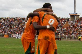 CAN 2008/ Préparation : Victoire des Eléphants sur le Koweït