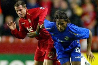 Football/ Uefa Ligue des Champions : L'Europe sous le règne des clubs anglais