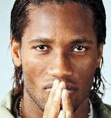 Football/ UEFA Ligue des Champions : Drogba pense déjà aux Reds