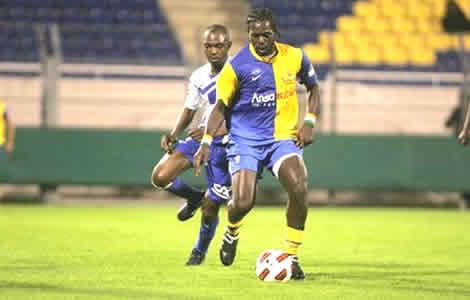 Seydou Koné intéresse la Ligue 2