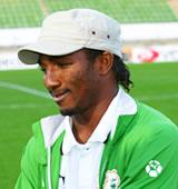 Football/ Koné Baky : «  Peut-être que je partirai »