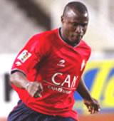 Football/Transferts : Bakayoko file à Grosseto