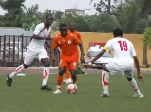 La Guinée Equatoriale en test