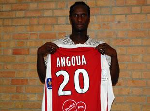 La première pour BB Angoua