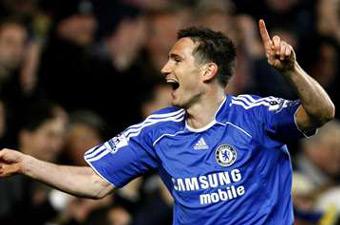 Football/Premier League 29e Journée (Matches en retard): Lampard cartonne, Chelsea recolle