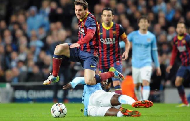 Le Barça n'est pas mort