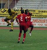 Football/ 9e journée Ligue Côte d'Ivoire : L'ASEC garde la tête