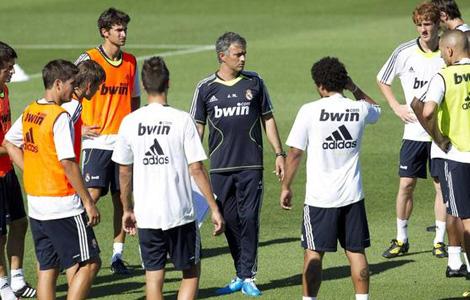 Le Real de Madrid bientôt en Afrique