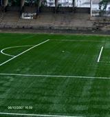 Football/ compétitions AFAF 2007 : Les jeunes inaugurent le synthétique