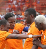 Football/ Classement FIFA : Les Eléphants gagnent 5 places