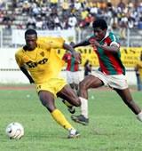 Football/ Ligue 1 Côte d'Ivoire : l'ASEC quitte le trône