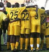 Football/ Coupe Nationale 4e tour Séwé-ASEC : Les Mimosas sous pression