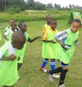 Football/ Football Passion 2007 : 1, 2 et 3e session