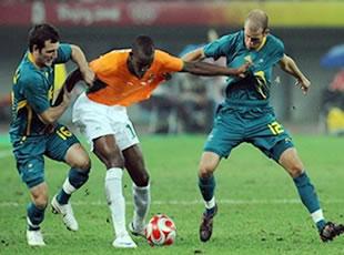 Nigéria-Côte d'Ivoire, en quarts de finale