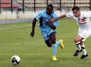 Guié et Sagbo se signalent