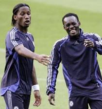 Football/ Ballon d'Or CAF 2007 : Les nominés connus