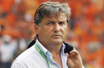 Football/ CAN 2008 : Henri Michel veut se « concentrer sur le premier match »