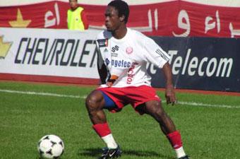 Football/ Israël : Gosso Gosso, la nouvelle star