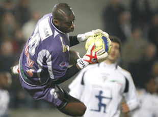 Anderlecht veut Copa