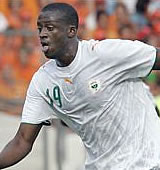 Football/ Transferts : Yaya en échange de Giuly ?