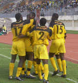 Football/ Coupe Nationale 4e tour ASEC 4-0 Séwé : Les  Mimosas retrouvent leur marque