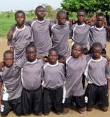 Football/ Compétitions AFAF: Le Volcan s'empare du foot ivoirien