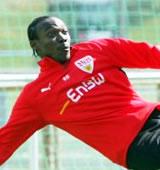 Football/ Eléphants de Côte d'Ivoire : Boka sort de la sélection