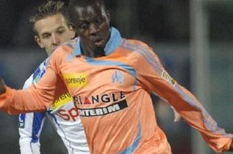 Football/ France: Akalé, la renaissance