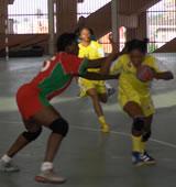 Handball/ Finale championnat de Côte d'Ivoire : La dernière chance du Rombo