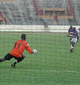 Football/ Coupe Nationale – Denguélé 2-0 Africa : Les Aiglons se font plumer