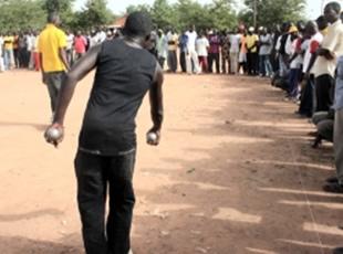 Un tournoi international à Bouaké