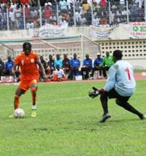Football/ Eliminatoires J.O : Les Éléphants Espoirs s'imposent à Bamako