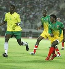 Football/ CAN 2008, Togo-Mali: La CAF prend le dossier en main