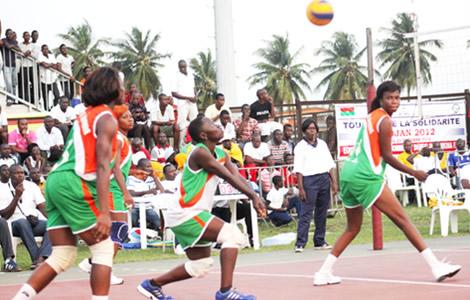 La Côte d'Ivoire bat doublement le Bénin