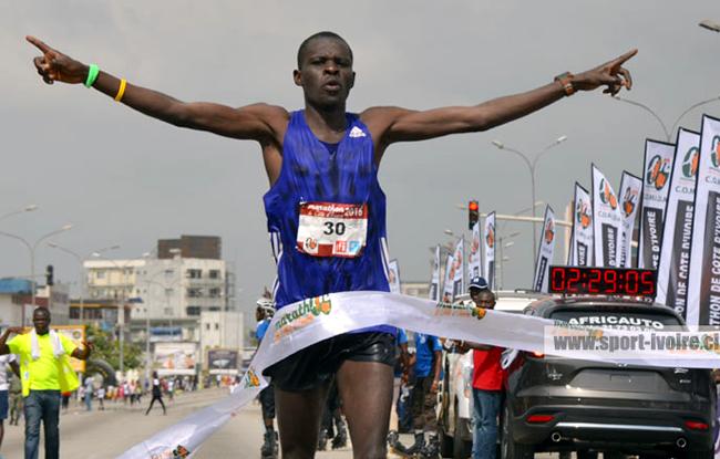 Foami du Cameroun est le grand vainqueur