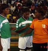 Handball/ Championnat national 8e journée: Le Rombo absent, l'Africa s'installe