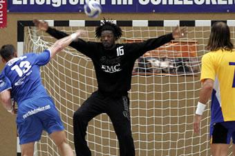 Handball / Karaboué Daouda (international français de handball) : « Notre but est d'aider le handball africain à se développer »