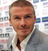 Football-Liga-38e j: David Beckham «Des années merveilleuses»