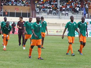 La Côte d'Ivoire garde ses chances intactes